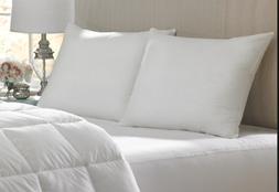 1 WynRest Gel Fiber Standard Size Pillows - FIRM 37 oz fill