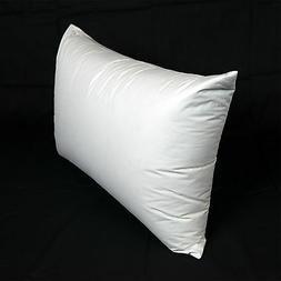Dyne 95% Polish Goose Down Surround Std. Pillow - Firm Suppo