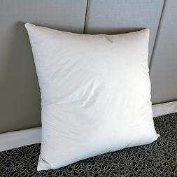 DYNE Continental 95% Siberian Duck Down Pillow - Firm Suppor