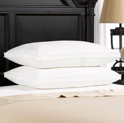 King Size Pillows Set of Two Hypoallergenic Pillow Down Alte