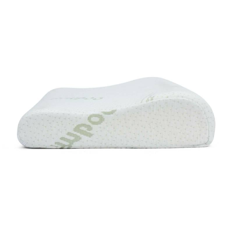 2pcs Foam Contour Orthopedic Neck