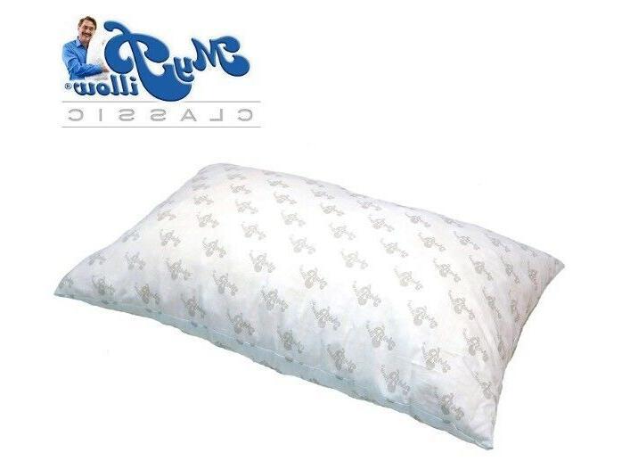 classic firm fill standard queen pillow d55