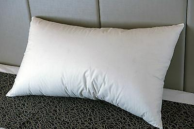 DYNE KING SIZE 95% POLISH GOOSE DOWN KING PILLOW - FIRM SUPP