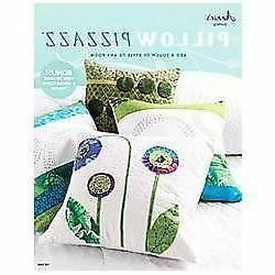 Pillow Pizzazz by Annie's Attic  Staff