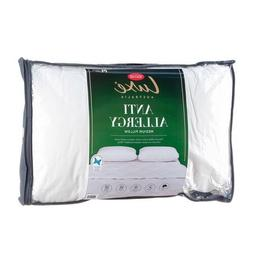 Tontine Luxe Anti Allergy High Profile & Firm Feel Pillow RR