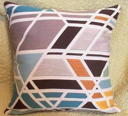 Maharam fabric THE FIRM  Modern Mid Century Contemporary Pil