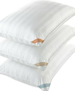 Charter Club SET OF 2 KING Pillows Select Support Firm Suppo