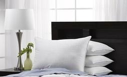Set of 4 Luxury 100% Gel Filled Pillows Down Alternative X-F